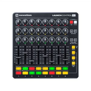 Novation launch control xl img
