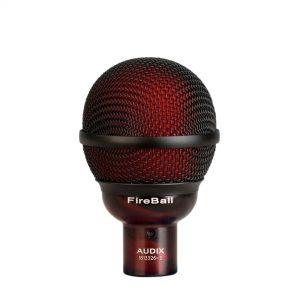 Audix fireball img