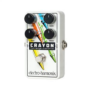 Electro harmonix crayon 75 img