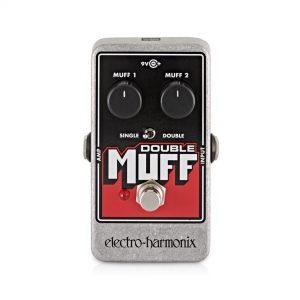 Electro harmonix double muff img