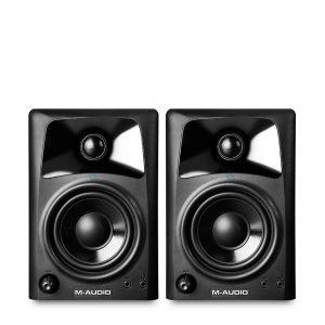 M audio av32 img