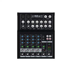 Mackie mix8 img