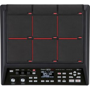 Roland spd sx sample pad 538482