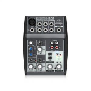 Xenyx 502 img