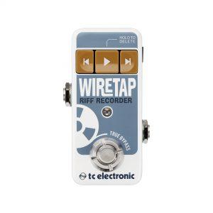 Tc wiretap riff recorder img