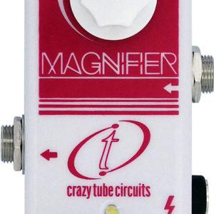 Ctc magnifier