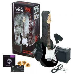 Gewa ps502540 electric guitar artsound