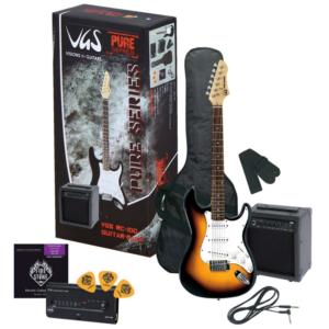 Vgs electric sunburst ps502543