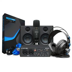 Audiobox 96 studio ultimate img