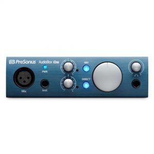 Audiobox ione img