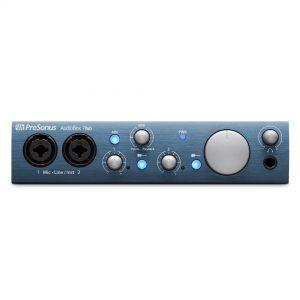 Audiobox itwo img