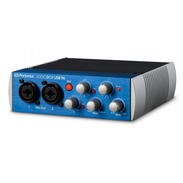 Audiobox usb96 gal2