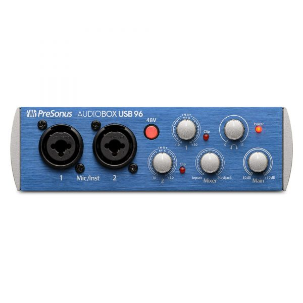 Audiobox usb96 img
