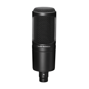 Audio technica at2020 img