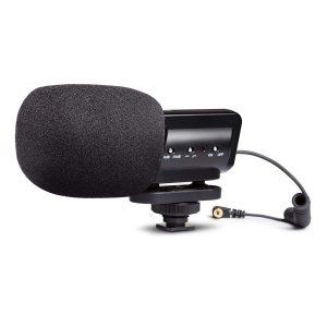 Marantz professional audioscope sb c2 Μικρόφωνο ΧΥ για dslr
