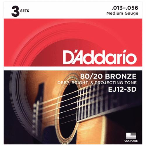 Daddario ej123d