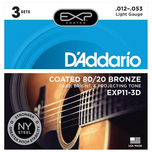 Daddario exp113d