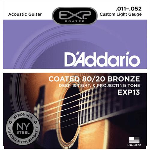 Daddario exp13