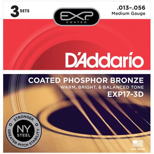Daddario exp173d