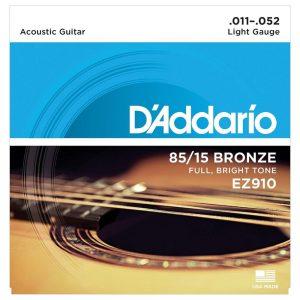 Daddario ΕΖ 910 img