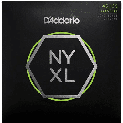 Daddario nyxl45125