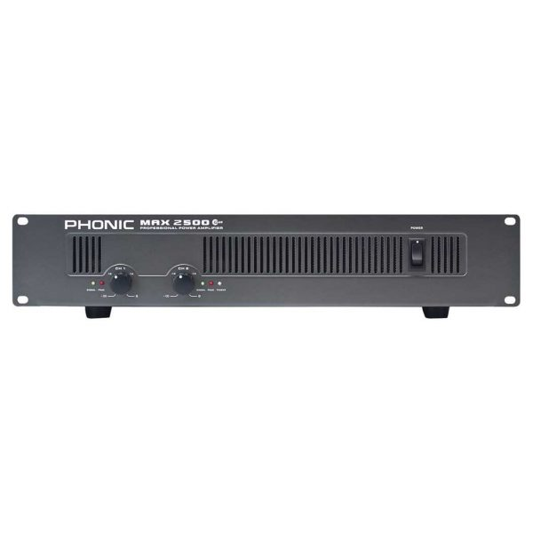 Phonic max 2500