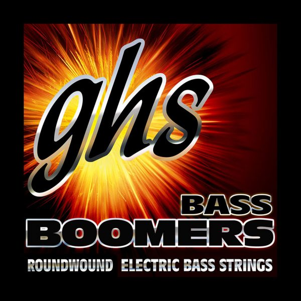 Ghs boomers 045 100 ml3045