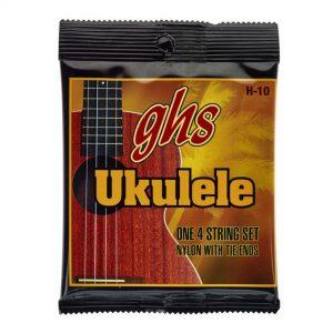 Ghs ukulele h 10