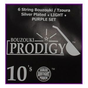 Prodigy purple