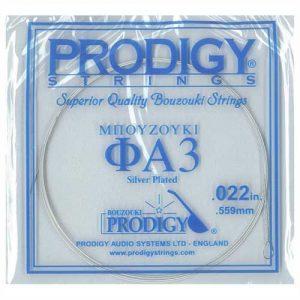 Prodigy fa