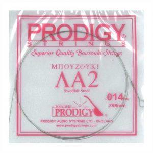 Prodigy la