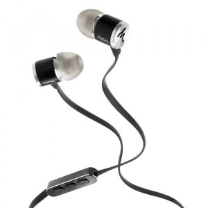 Focal spark black