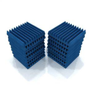 Classic wedge 30 foam tile blue stack 2048x2048