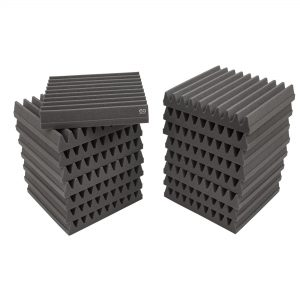 Classic wedge 30 foam tiles 2048x2048
