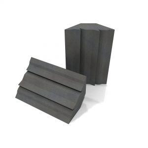 Project corner trap grey 2048x2048