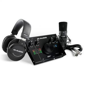 Air 192 4 vocal studio pro img