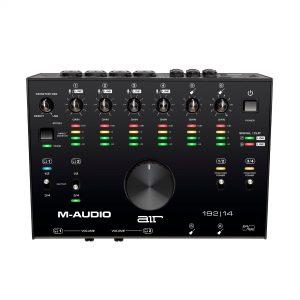 M audio air 192 14 img