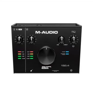 M audio air 192 4 img
