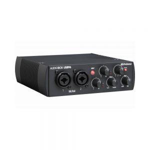 Audiobox 96usb anniver