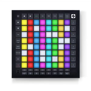 Novation launchpad pro mk3 img