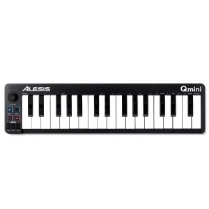 Alesis q mini midi keyboard834838
