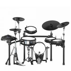 Ηλεκτρονικά Drumset