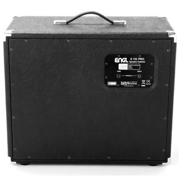 Engl e112vb pro Καμπίνα Κιθάρας 60 watts 447176