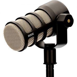 Rode podmic Δυναμικό podcasting Μικρόφωνο 537137