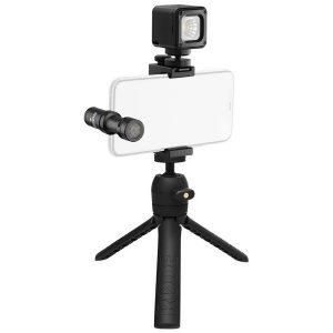 Rode vlogger kit usb c edition mικρόφωνο829121