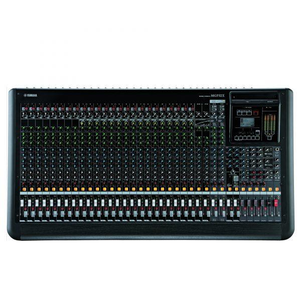 Yamaha mgp 32x img