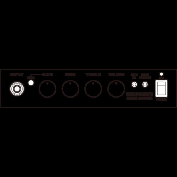Ibz10gv2 front panel 1000x1000w